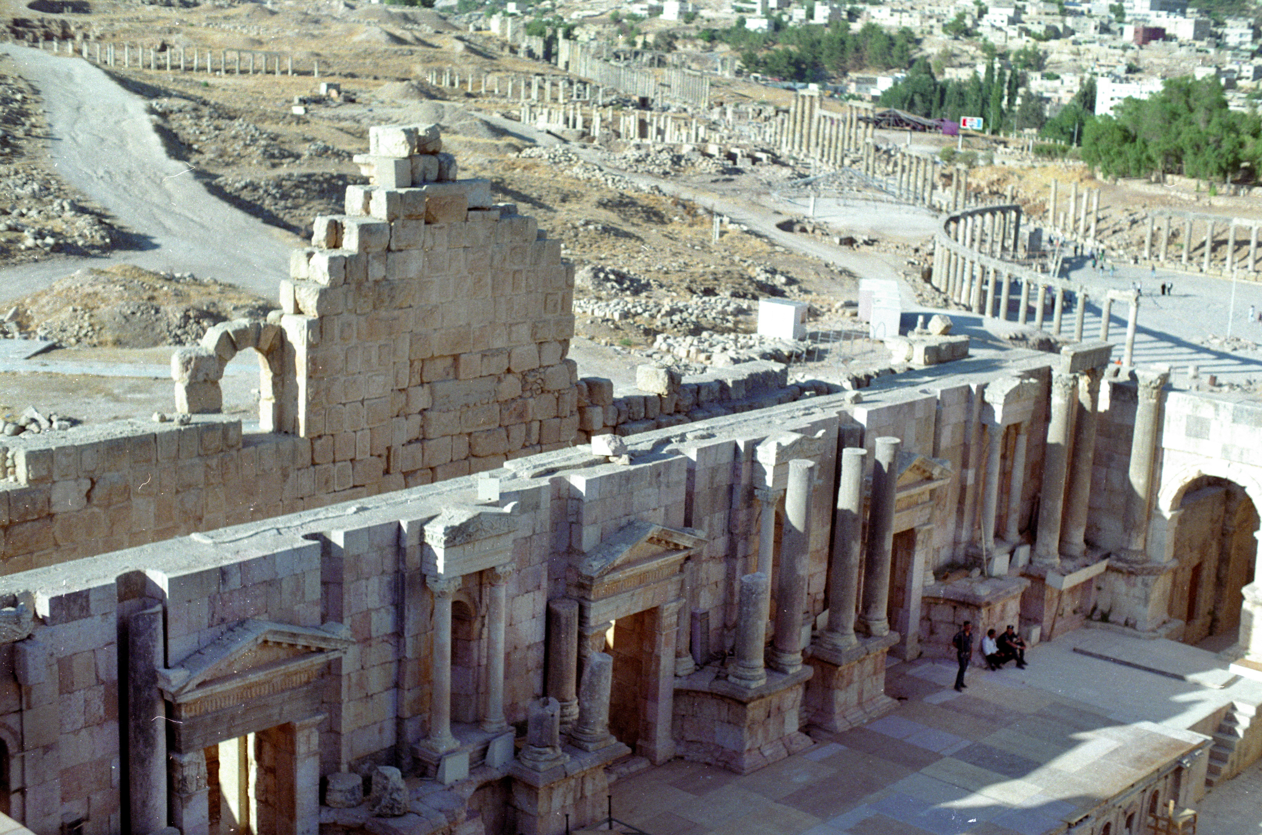 Photos Of The Ancient Near East Emphasizing Israel